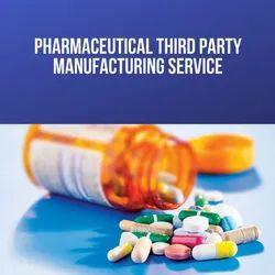 Pharmaceutical Third Party Manufacturing in Chhattisgarh