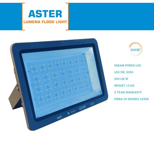 Industrial LED Floodlights