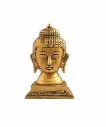 Lord Buddha Head Idol Statue