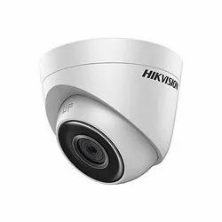Day & Night Vision Hikvision 5MP HD Dome CCTV Camera- Fibre Body, 20mtr, Lens Size: 3.6mm