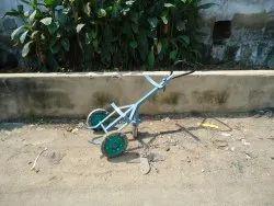 Manual Hydraulic Lifting Trolley
