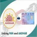 Pan And Aadhar Card Data Entry Work