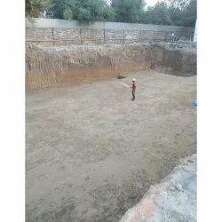 Anti Termite Soil Treatment Services