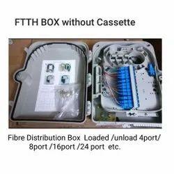 1 X16 FTTH Box