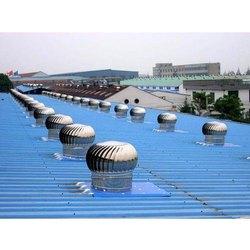 Wind Turbo Ventilators