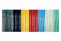 Fiber Corrugated Sheet