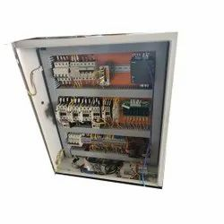 Hydraulic Swagging Machine Control Panel, For Industrial