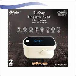 Fingertip Pulse Oximeter - EVM