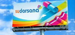 Colored Sign Board Printing Services, in Tamil Nadu