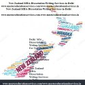 New Zealand  Dissertation Writing
