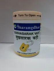 Sharangdhar Sukhasarak Vati