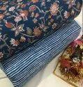 Rayon Printed Fabrics