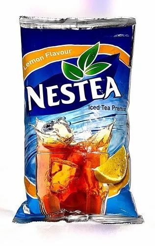 Nestea Hot Lemon Iced Tea Premix Pack Size 1 Kg Rs 325 Pack Id 19631893291