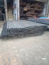 Hot Rolled 60 x 40 Rectangle Pipe 80 Degree, For Automobile Industry