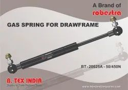 GAS SPRING FOR DRAWFRAME