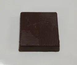 Olmec Square Dark Chocolate