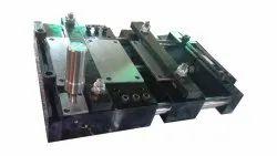 Pneumatic Strip Feeder, Automation Grade: Automatic, 6 Kg