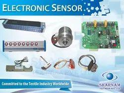 Electronic Sensor For Weaving, For Rapier Loom, Packaging Type: Packet