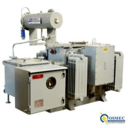 250kVA 3-Phase Oil Cooled OLTC Distribution Transformer