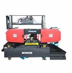 Mild Steel Crankshaft Cutting Machine, For Automotive Industry