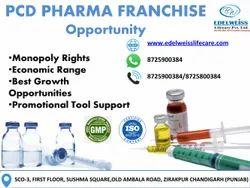 Allopathic PCD Pharma Franchise In Srikakulam