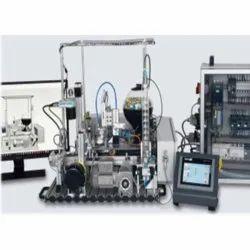 PLC HMI VFD Automation Training Service