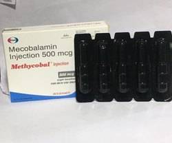 Methylcobal Injection