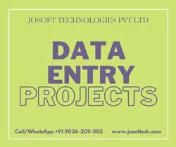 Outsourcing Company ISO9001 Data Entry Projects Download
