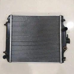 铝汽车散热器,合成液体