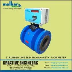 Bore Type Electromagnetic Flow Meter