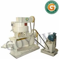 Corn Germ Oil Pressing Machine