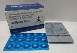 Radiplex Plus Tablets