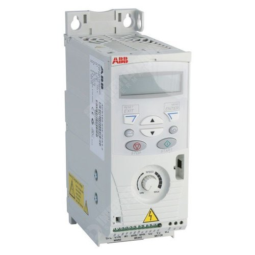 ABB VFD ACS150-03E-01A2-4 0.37 KW 1.2 Amp