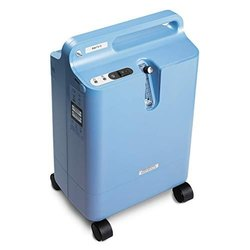 Portable Oxygen Generator on Rent