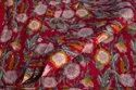 Ajrakh Printed Cotton Fabric
