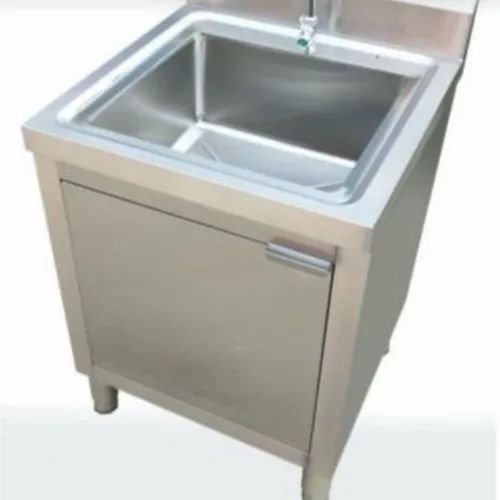 Industrial Washing Basin