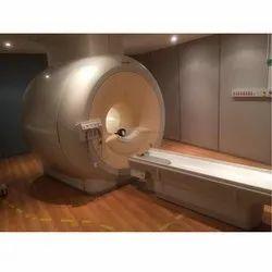 Refurbished Philips Achieva MRI Machine