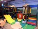 Indoor Kids Play Area