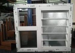 AMD Air Ventilation Window