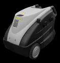 2 Way Steam Generator With Diesel Fuel Boiler