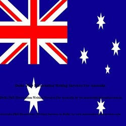 Australia Dissertation Writing Services in India