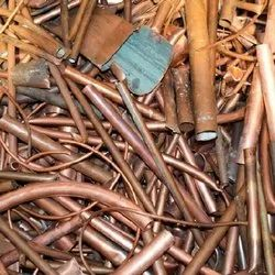 89% Brown Copper Pipe Scrap, For Casting Industry