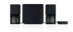 Dell AC411 Bluetooth Speakers 2.1 (Black)