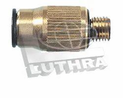 Straight Adaptor (Super Thread)
