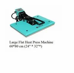Large Flat Heat Press Machine 24 x 32 (60x80cm)