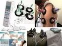 NEW Electric Tens with cupping tens Machine