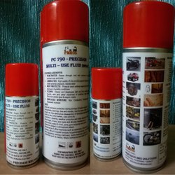 Rust Lubricant Spray