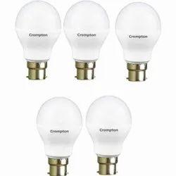 7W Crompton LED Bulbs