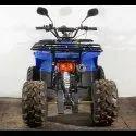 125cc Blue NEO ATV