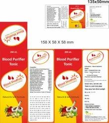 Blood Purifier Syp
